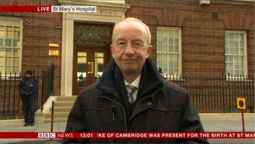 BBC News Images - Royal Baby II (13)