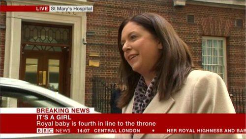 BBC News Images - Royal Baby II (17)