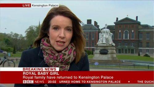 BBC News Images - Royal Baby II (24)