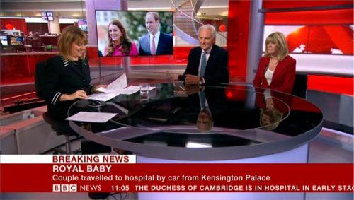 BBC News Images - Royal Baby II (7)