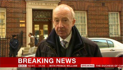 BBC News Images - Royal Baby II (9)