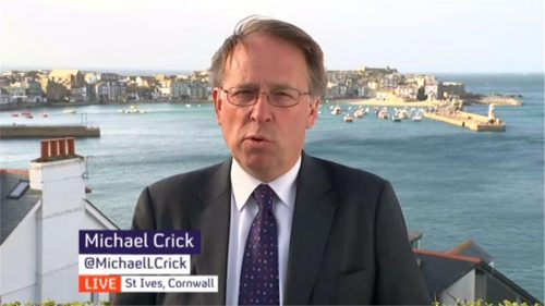 Channel 4 News - General Election 2015 - Campaign Coverage (1)