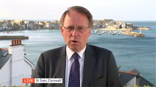Channel 4 News - General Election 2015 - Campaign Coverage (2)