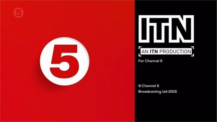 ITN extends contract with Channel 5 to produce news until 2020