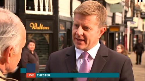 ITV News - General Election 2015 - Campaign Coverage (17)