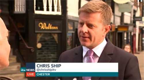 ITV News - General Election 2015 - Campaign Coverage (18)