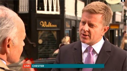 ITV News - General Election 2015 - Campaign Coverage (19)