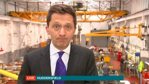 ITV News - General Election 2015 - Campaign Coverage (3)