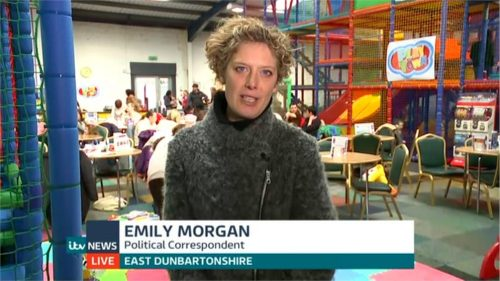 ITV News - General Election 2015 - Campaign Coverage (5)