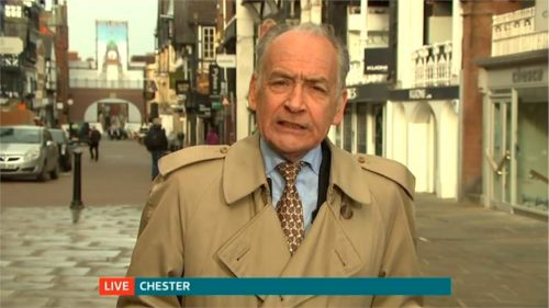 ITV News - General Election 2015 - Campaign Coverage (8)