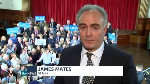 ITV News - General Election 2015 - Campaign Coverage (9)