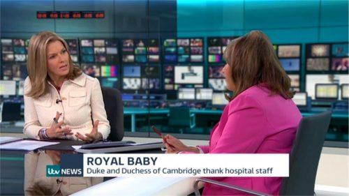 ITV News - Royal Baby II (c) (2)