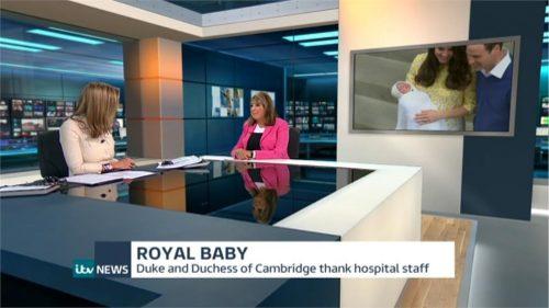 ITV News - Royal Baby II (c) (4)