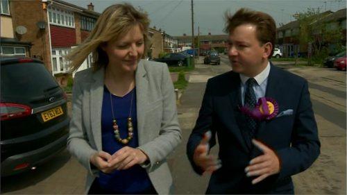 Images of Ellie Price - BBC News Reporter (3)