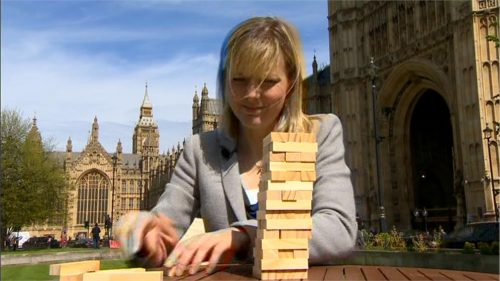 Images of Ellie Price - BBC News Reporter (4)