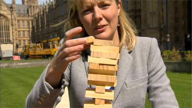 Images of Ellie Price - BBC News Reporter (5)