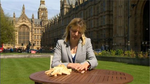 Images of Ellie Price - BBC News Reporter (6)