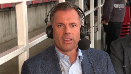 Jamie Carragher - Sky Sports Football (2)