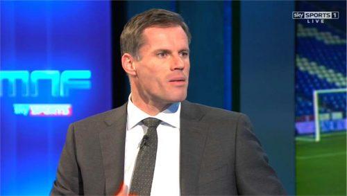Jamie Carragher - Sky Sports Football (3)