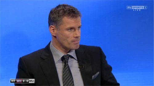 Jamie Carragher - Sky Sports Football (4)