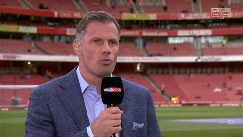 Jamie Carragher - Sky Sports Football (6)