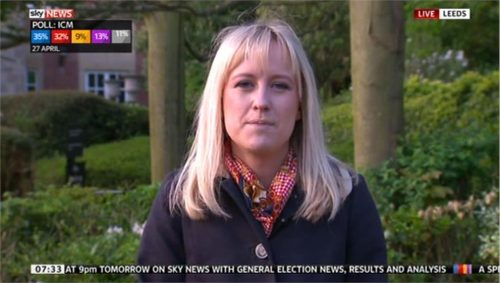 Sky News - General Election 2015 - Campaign Coverage (1)