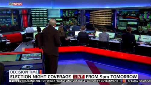 Sky News - General Election 2015 - Campaign Coverage (18)
