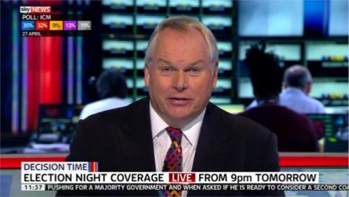 Sky News - General Election 2015 - Campaign Coverage (19)
