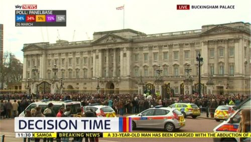 Sky News - General Election 2015 - Campaign Coverage (2)