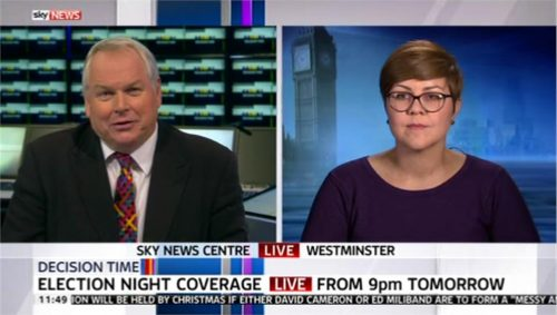 Sky News - General Election 2015 - Campaign Coverage (22)