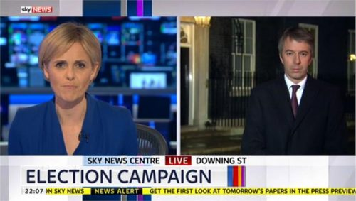Sky News - General Election 2015 - Campaign Coverage (23)