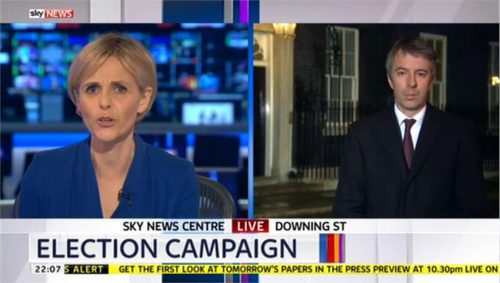 Sky News - General Election 2015 - Campaign Coverage (24)