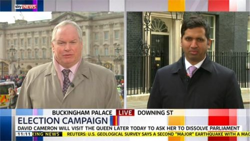 Sky News - General Election 2015 - Campaign Coverage (27)