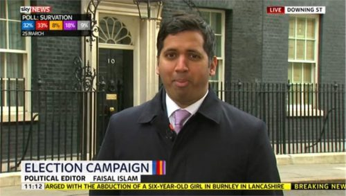 Sky News - General Election 2015 - Campaign Coverage (28)