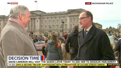 Sky News - General Election 2015 - Campaign Coverage (3)