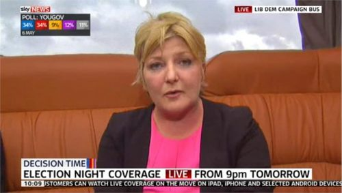 Sky News - General Election 2015 - Campaign Coverage (31)