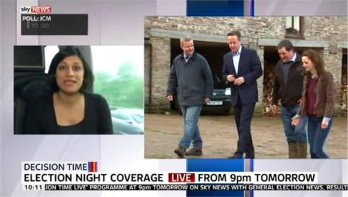 Sky News - General Election 2015 - Campaign Coverage (34)