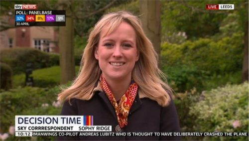 Sky News - General Election 2015 - Campaign Coverage (35)