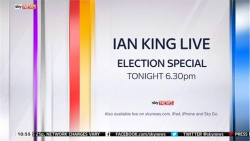 Sky News - General Election 2015 - Campaign Coverage (37)