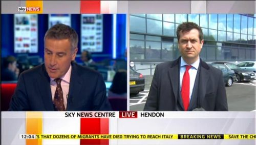 Sky News - General Election 2015 - Campaign Coverage (39)