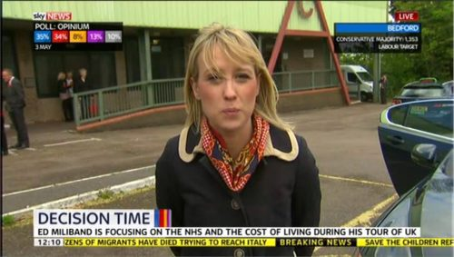 Sky News - General Election 2015 - Campaign Coverage (40)