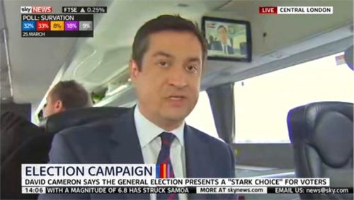 Sky News - General Election 2015 - Campaign Coverage (42)