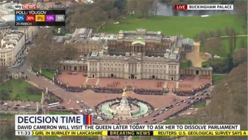 Sky News - General Election 2015 - Campaign Coverage (5)