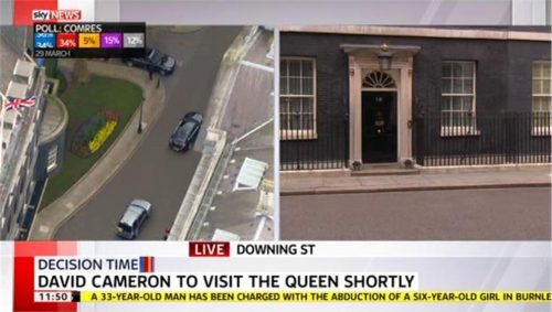 Sky News - General Election 2015 - Campaign Coverage (6)