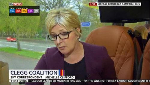 Sky News - General Election 2015 - Campaign Coverage (9)