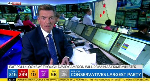 Sky News General Election 2015 Images (116)