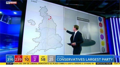 Sky News General Election 2015 Images (121)