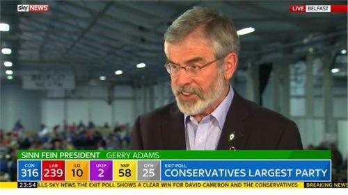 Sky News General Election 2015 Images (123)