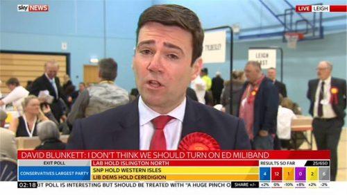 Sky News General Election 2015 Images (125)