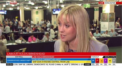 Sky News General Election 2015 Images (135)